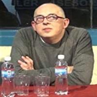 Jorge O. Iglesias escritor de Arqueólogos urbanos