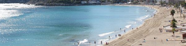 Alquiler de apartamento en Calpe para vacaciones entre particulares