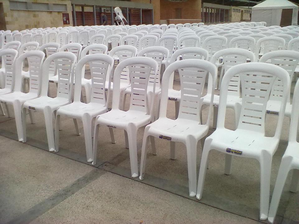 Sillas  Alquiler de sillas Bogot  eventos