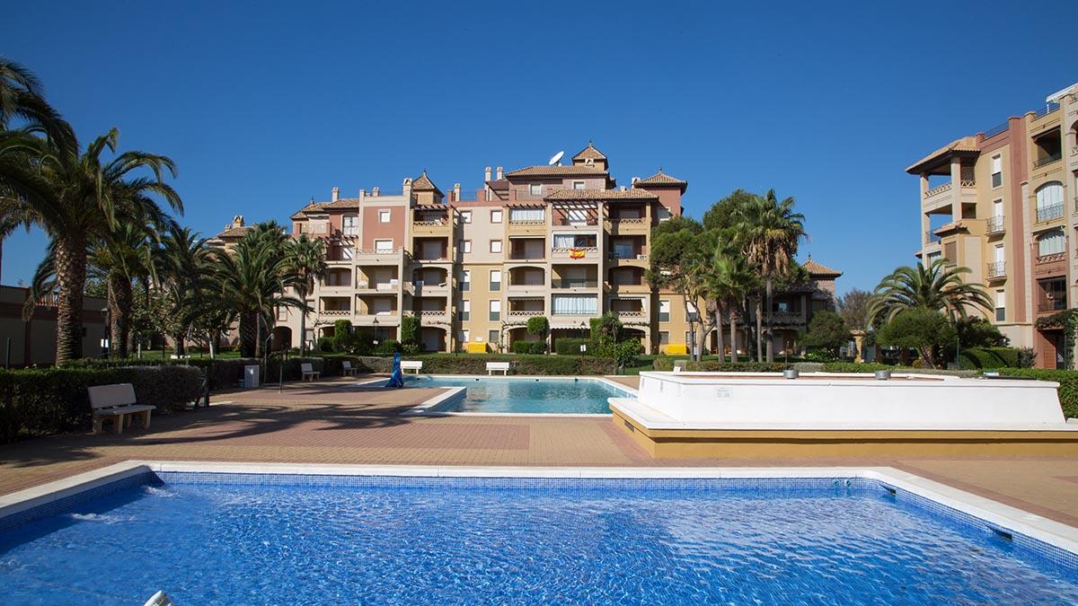Photos  Isla Canela Golf Apartamentos  Huelva