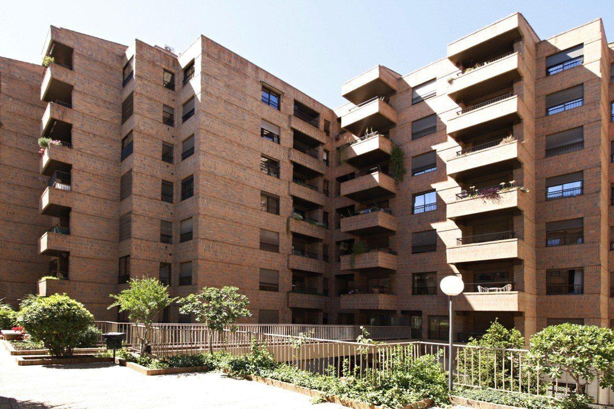 Apartamento Triunfo Jardin Granada