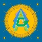 Alquimia genética logo