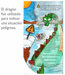 Dragonpeligroso