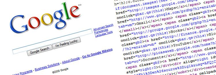 Principios de Diseño de Google