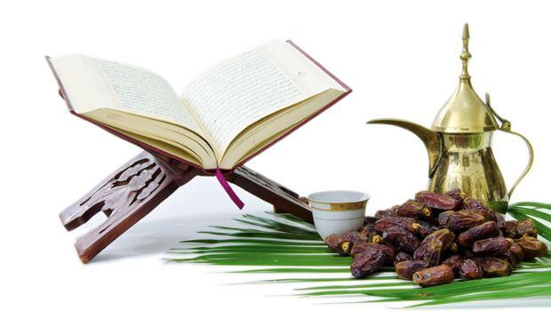 medicinal importance of dates, Dates in Islamic prespective