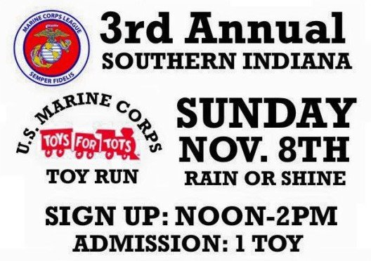 American Legion 2017 Toys For Tots : Toys for tots toy run on sunday november th american