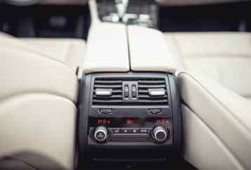 اصلاح تكييف السيارات