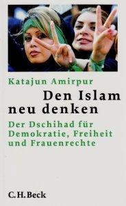 Buchdeckel Den Islam neu Denken