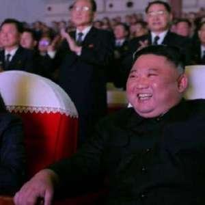 شمالی کوریا کے رہنما کی اہلیہ ایک لمبے عرصہ کے بعد  عوام کے سامنے آئیں