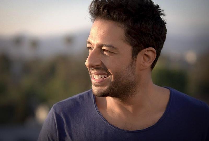 سبب تأخر البوم محمد حماقي الجديد 2018 الراقية