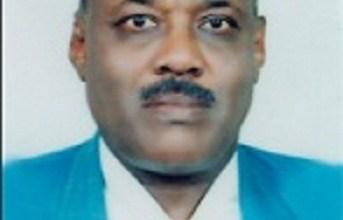 الفاضل عباس محمد علي