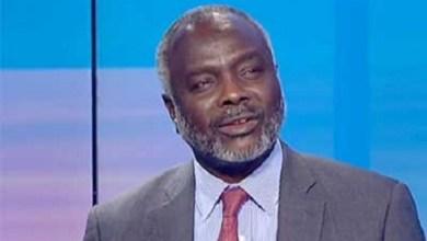د. جبريل إبراهيم - رئيس حركة العدل والمساواة