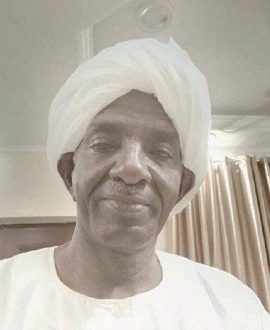 مولانا عبد القادر محمد أحمد