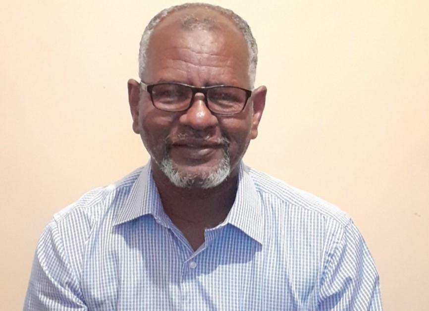 عبدالله محمد خليل