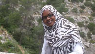 لينا الشيخ عمر محجوب