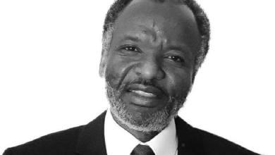 الأمين السياسي لحركة العدل والمساواة السودانية د. سليمان صندل