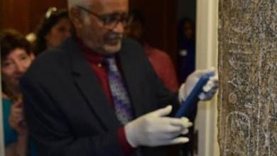 البروفيسور عبدالرحمن إبراهيم محمد