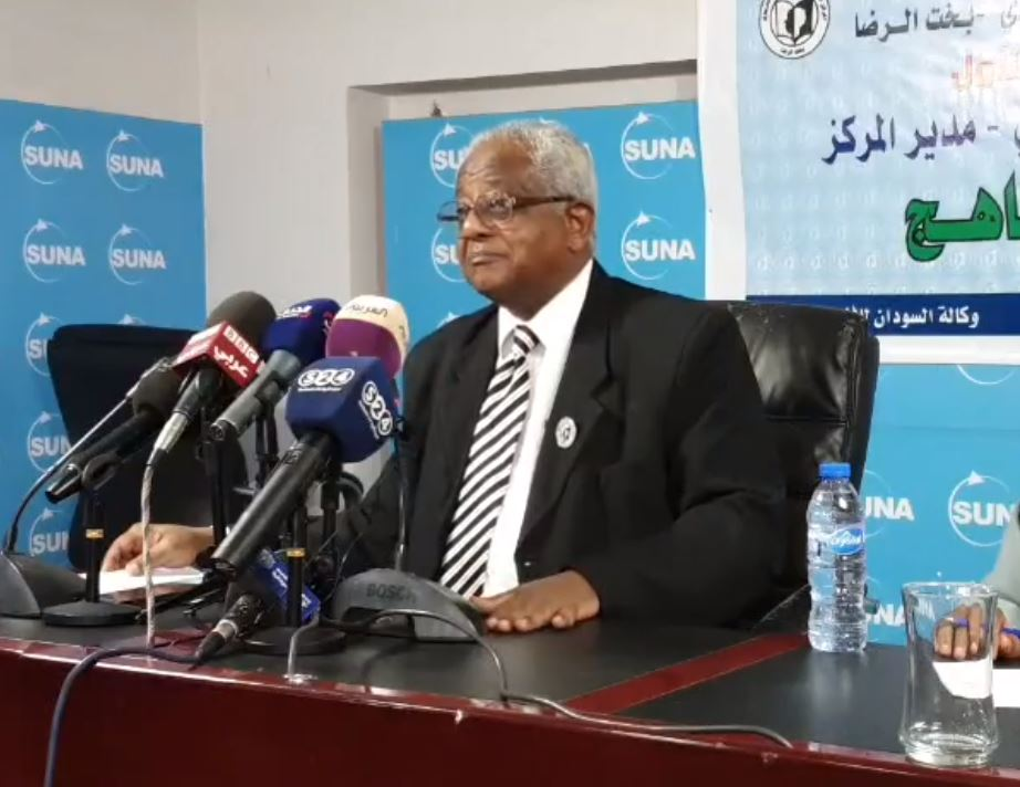 د. عمر أحمد القراي