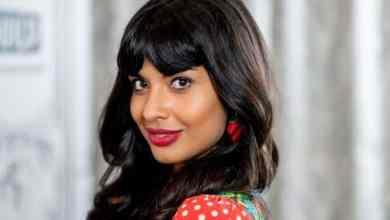 """بدأت الممثلة جميلة حياتها المهنية في تلفزيون بي بي سي، قبل أن تسافر إلى أمريكا وتصبح نجمة في مسلسل """"ذا غود بليس"""""""