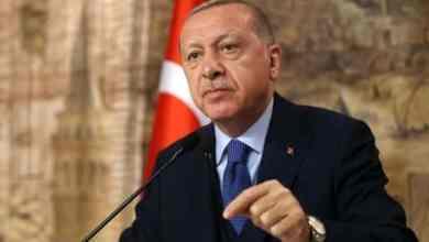 أردوغان سبق وأن هدد الدول الأوروبية بورقة اللاجئين ANADOLU AGENCY