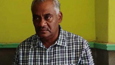 مدير عام وزارة الصحة بولاية الجزيرة د. إيهاب عبد الله التوم