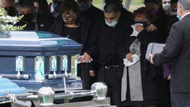 جنازة في كولورادو - رويترز