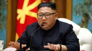 لم يتم مشاهدة كيم جونغ أون في مكان عام منذ حوالى ثلاثة أسابيع -رويترز