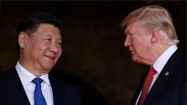 انتقادات للرئيسين الأمريكي والصيني باستغلال أزمة كورونا لتحقيق أغراض سياسية - رويترز