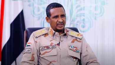 محمد حمدان دقلو