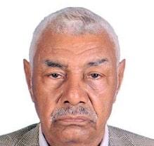 د. خالد غريب