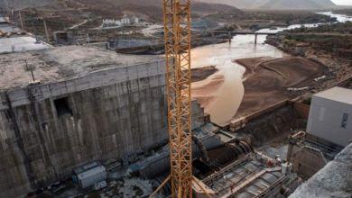 إثيوبيا تؤكد على أن السد ضروري للتنمية الاقتصادية في البلاد.