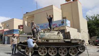 استطاعت ليبيا في 6 شهور قلب موازين الحرب في ليبيا وترجيح كفة حكومة الوفاق