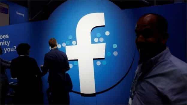 6 في المئة من عوائد فيسبوك يأتي من الدعاية والإعلان للشركات الكبرى REUTERS