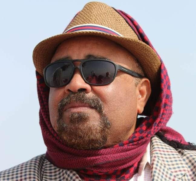 د. محمد عبدالقادر سبيل