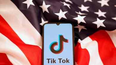 تيك توك - امريكا