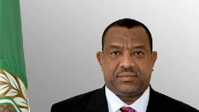 السفير كمال حسن علي