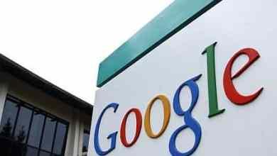 غوغل جمعت معلومات شخصية لم تكن مطلوبة لمشروعها