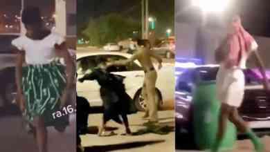 مطالبات بمحاسبة شرطي وآخرين مخالفين للذوق العام في السعودية