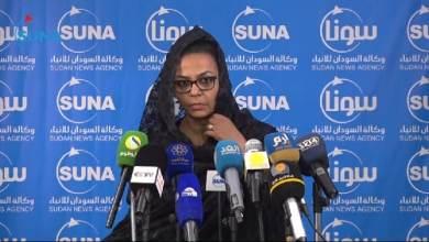 وزيرة المالية د. هبة محمد علي أحمد