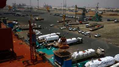 الميناء - السودان
