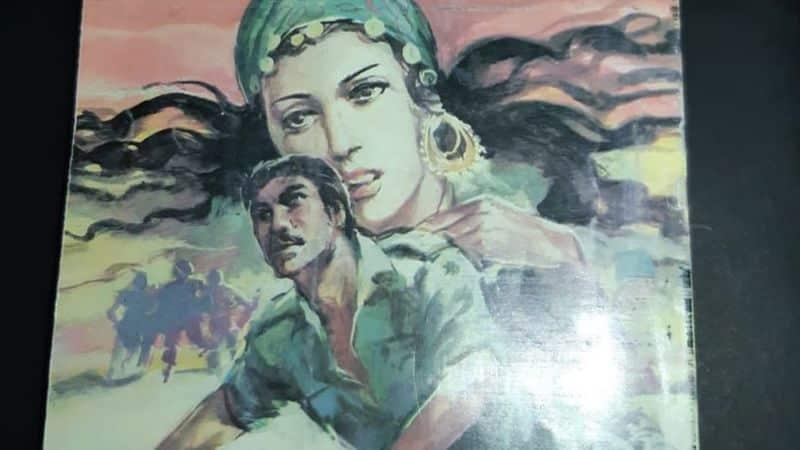نبيل فاروق: كيف رسم كاتب القصص البوليسية الشهير ملامح شخصيات بطلاته OMAYMAH ASHATHILY