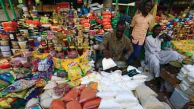 أسواق السودان أسعار السلع