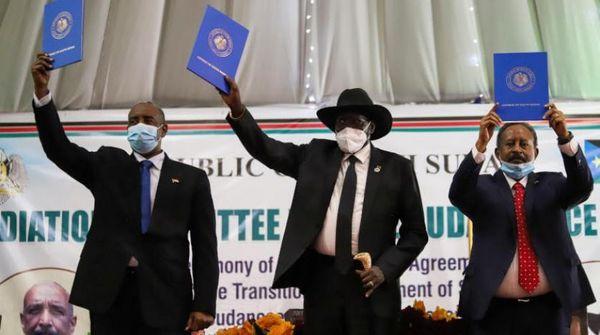 هل يتجنب الفشل أم يسقط كمثيلاته ..اتفاق جوبا لسلام السودان قراءة فاحصة لبنوده (4)