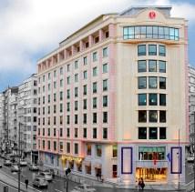 Ramada Hotel - Taksim