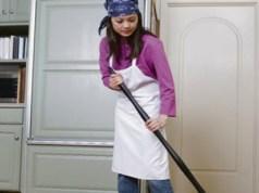 Filipino Maid in dubai