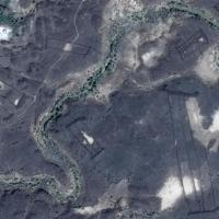 Google Earth Reveals Ancient Mystery in Saudi Arabia