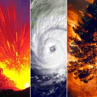 What To do in Case Of A Hurricane Or Other Natural Disaster