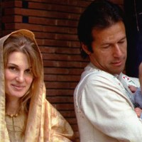 Imran khan 3rd secrete marriage rumor or reality?