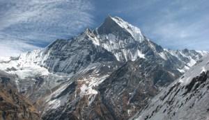 حل لغز دولة تقع في جبال الهملايا