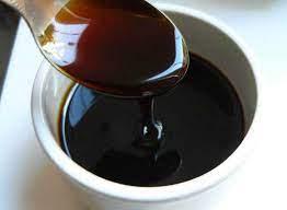 فوائد العسل الاسود على معدة فارغة